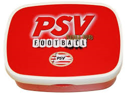 Lunchbox PSV Football