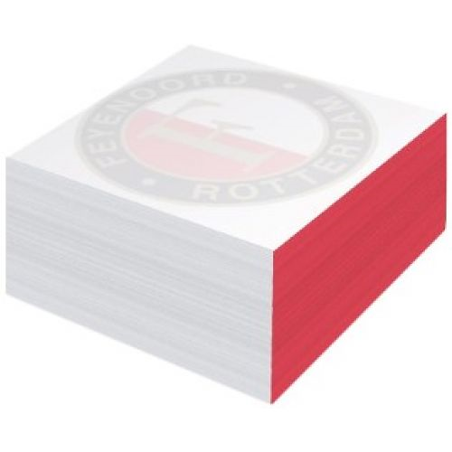 Memo Blok Feyenoord