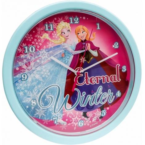 Klok Frozen Winter 25 cm