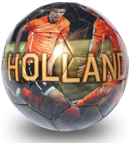 Bal Holland Groot Leer KNVB Spelers