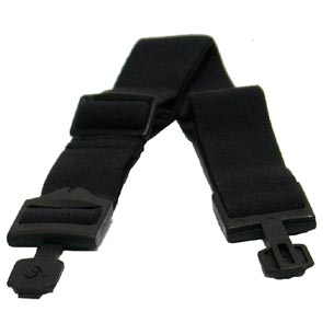 Sigma borstband elastiek