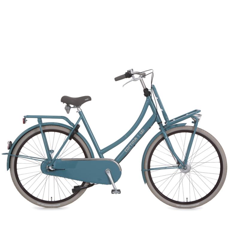 Cort fiets Transp 3v ND D 57 bl