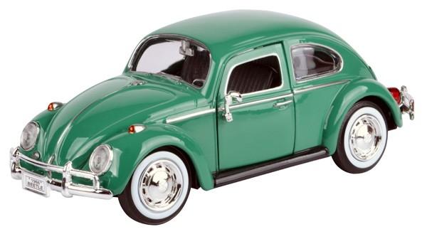 VW KEVER 1966 Groen (1:24)