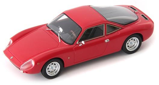 De Tomaso VALLELUNGA 1965 (1:43) AutoCult