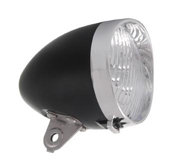 LAMP V LED CORDO CARMA 3LED ZWART