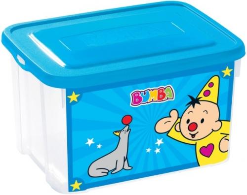Opbergbox Bumba 20 ltr (OPBE340201)
