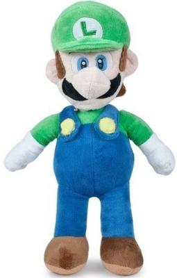 Pluche Nintendo Luigi 32 cm (86662)