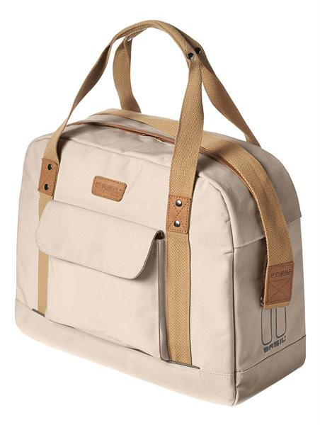 TAS BAS PORTLAND WOMAN BUSINESSBAG CREME 19L