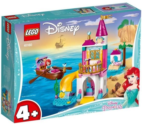 Ariels kasteel aan de kust Lego (41160)