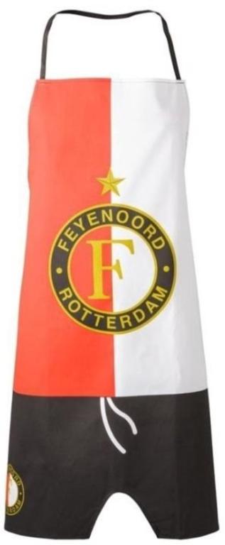 BBQ Schort Feyenoord