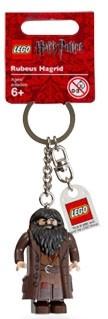 Sleutelhanger Lego Hagrid