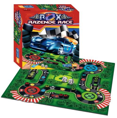 Razende Race Rox (MERO00000370)