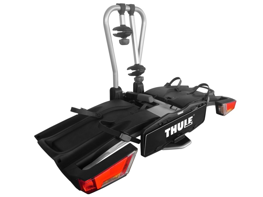 Thule fietsdrager 2B EasyFold 931 13p