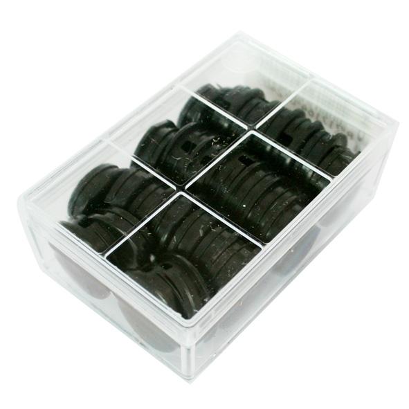 doos crankdoppen zwart (25)