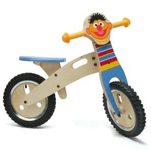 Sesamstr loopfiets Ernie