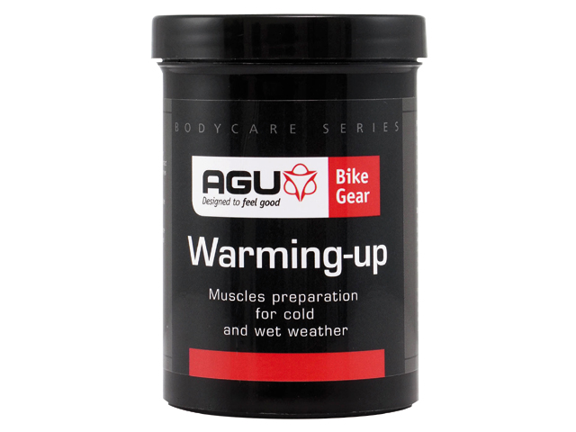 BODYCARE WARMING-UP 150ML