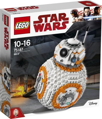 BB-8 Lego (75187)