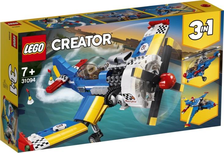 Lego Racevliegtuig Lego (31094)