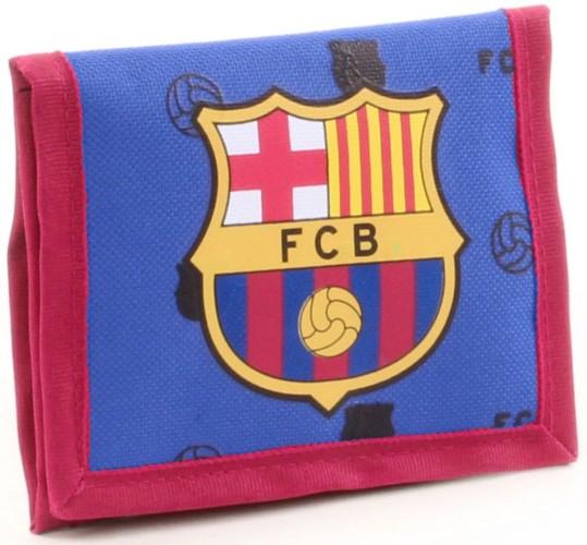 Portemonnee Barcelona 9x12 cm (490-8126)