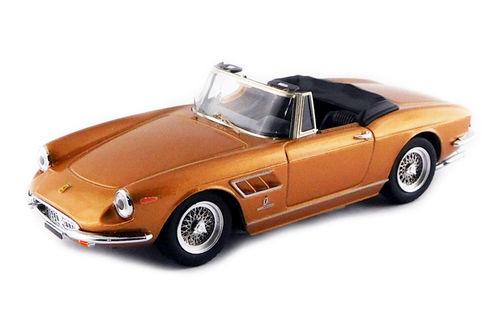 Ferrari 330 GTS 1967 MET.BRONS (1:43) (BEST)