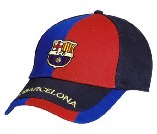 Barcelona Cap Senior Black FCB Equip