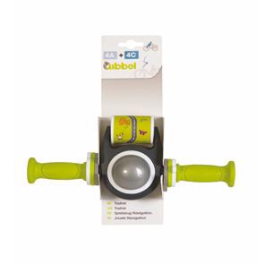 Qibbel toybar green handvatten