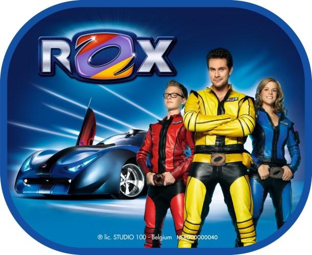 Zonneschermen Rox 2 Stuks