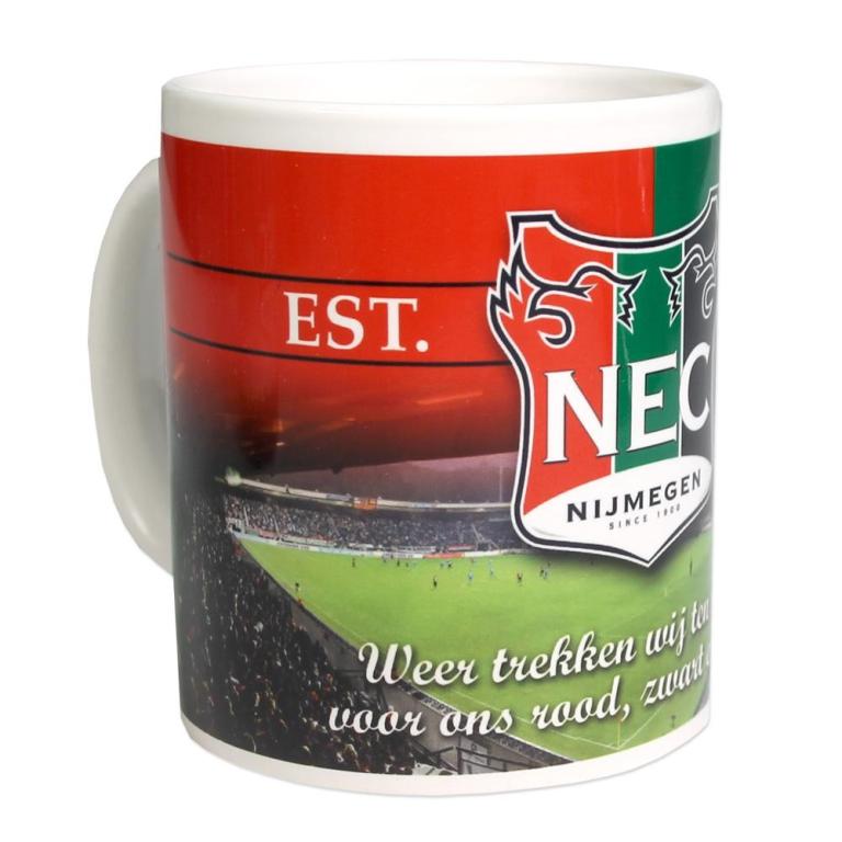 NEC Stadion Mok 9 x 8.5 cm