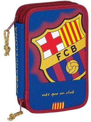 Etui Barcelona Més Que Un Club