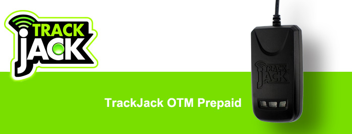 Track Jack OTM EDITION
