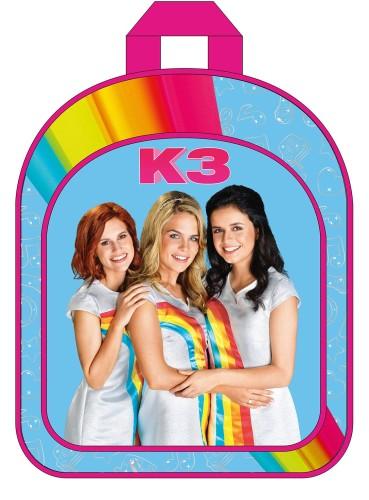 Rugzak K3 31x25x9 cm (825-7544)