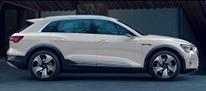 Audi E-TRON (1:43)
