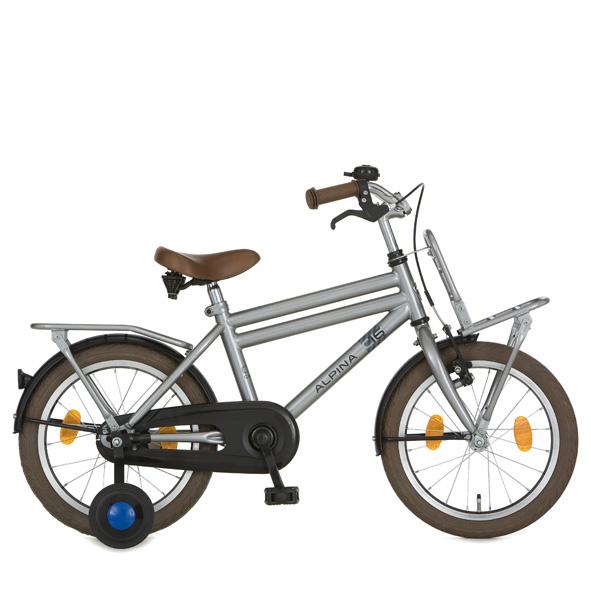 Alp fiets Cargo 16 J rn zi