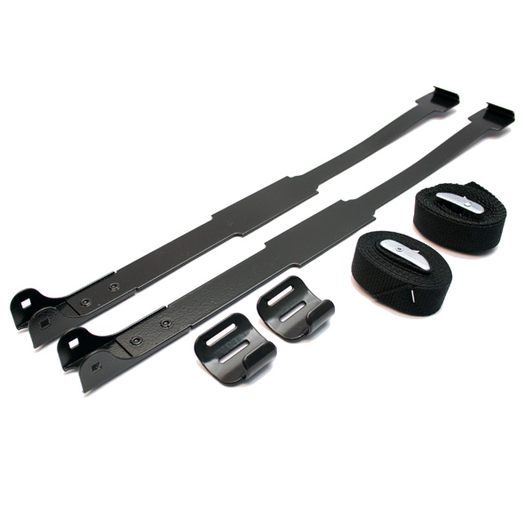 Thule adapter set ClipOn/High 9111