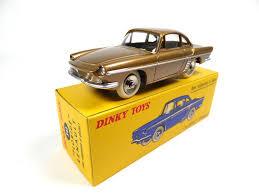 Renault FLORIDE (I:43) DINKY TOYS
