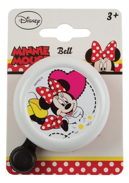 Widek bel Minnie Mouse wt op krt