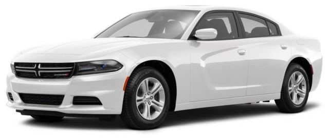 DODGE CHARGER 2015 WIT (3INCH) MAISTO