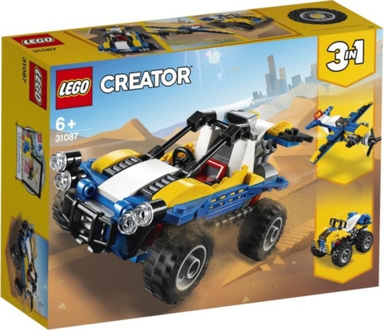 Lego Duin Buggy Lego (31087)