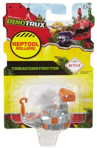 Reptool Rollers Dinotrux (DWW55/DWP73)