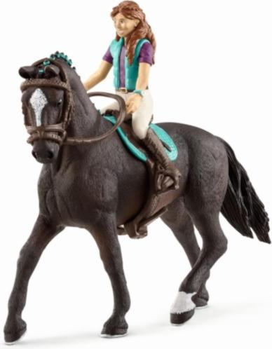 Horse Club Lisa & Storm Schleich (42413)