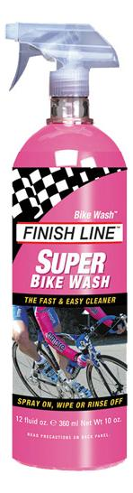 OLIE FINISH SUPER BIKE WASH HANDSPUIT 1LITER