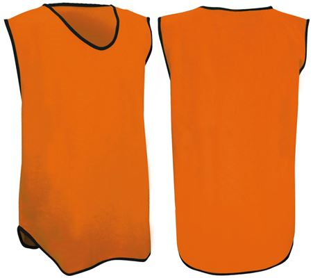 Trainingsovergooier Senior Oranje Hesje