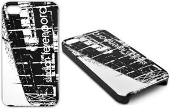 Iphone 4 Cover Feyenoord Kuip