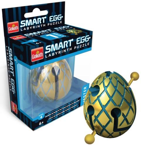 Smart Egg Jester (32861)