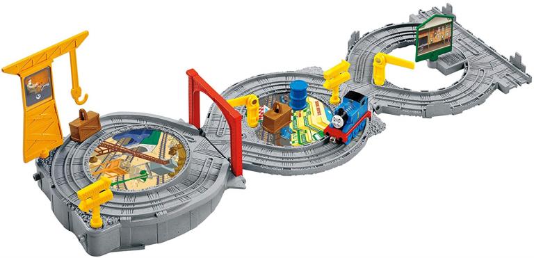 Thomas Friends Around the Rails Thomas (AROU613123)