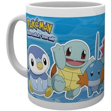 Mok Pokemon Water Partners (MG1097)