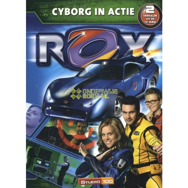 Foto Boek Rox Cyborg in Actie