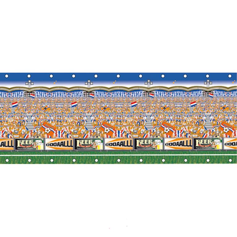 Speeddecor Holland Oranje 240 x 180