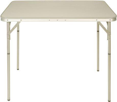 Tafel Lichtgewicht Compact Grijs/Wit