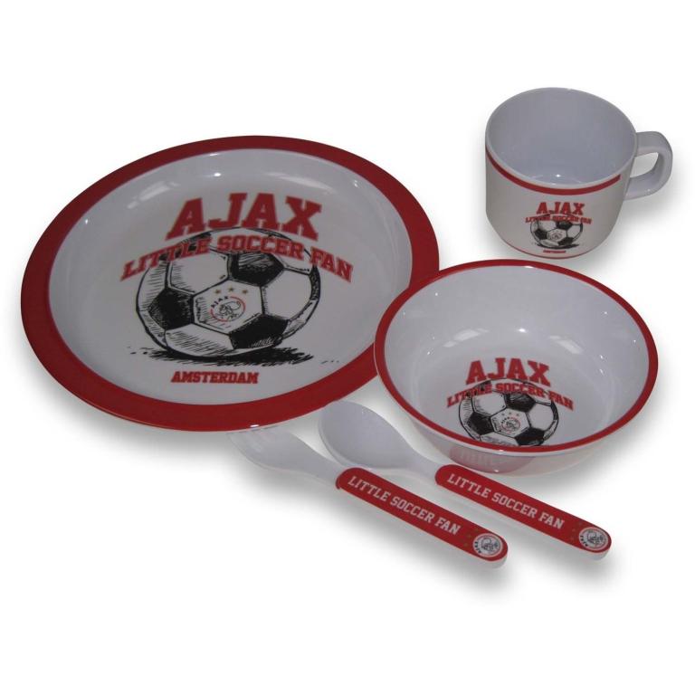 Ajax Eetsetje Ontbijtset (EETS010100)